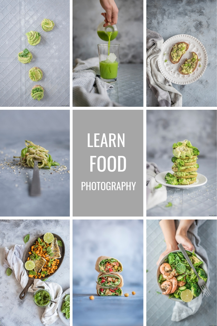 Learn food photography with Healthy Laura Food Photography & Styling. Food Styling & food composition tips @healthylauracom HealthyLaura food blogger tips & inspiration as food photographer & foodblogger. My  experience and tips for food photography as a food blogger. #foodphotographytips #foodstylingtips #photogaphyworkflow #foodphotography #foodstyling #foodblogging