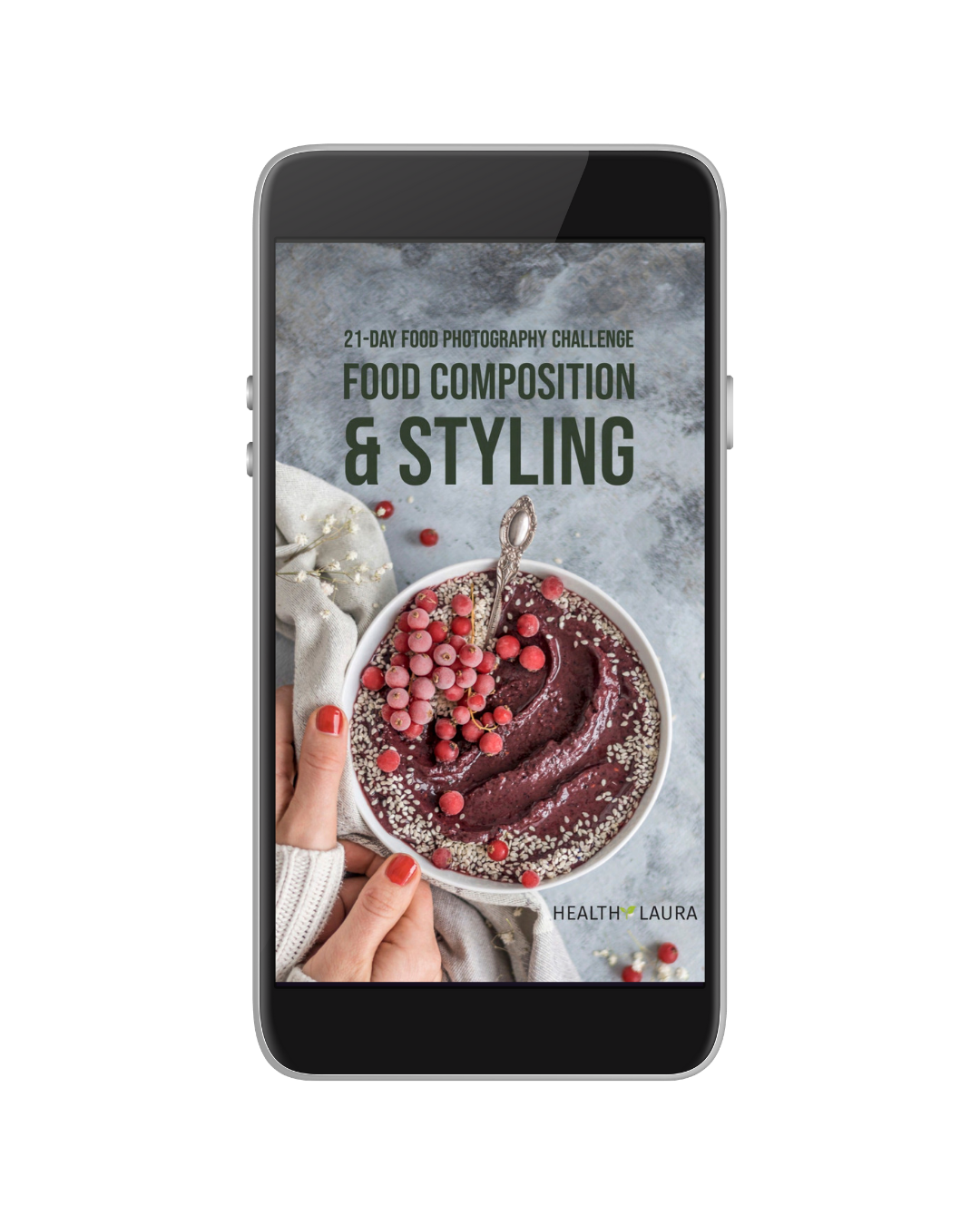 Food Composition vs Food Styling: What's the difference
