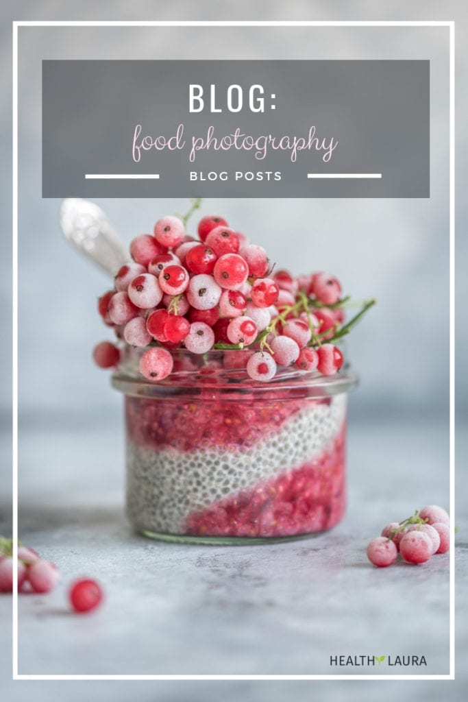 Lear Food Photography & styling by Healthy Laura Food Photography & Styling. @healthylauracom HealthyLaura food blogger tips & inspiration as food photographer & foodblogger. My experience and tips for food styling as a food blogger. #foodphotographytips #foodstylingtips #photogaphyworkflow #foodphotography #foodstyling #foodblogging