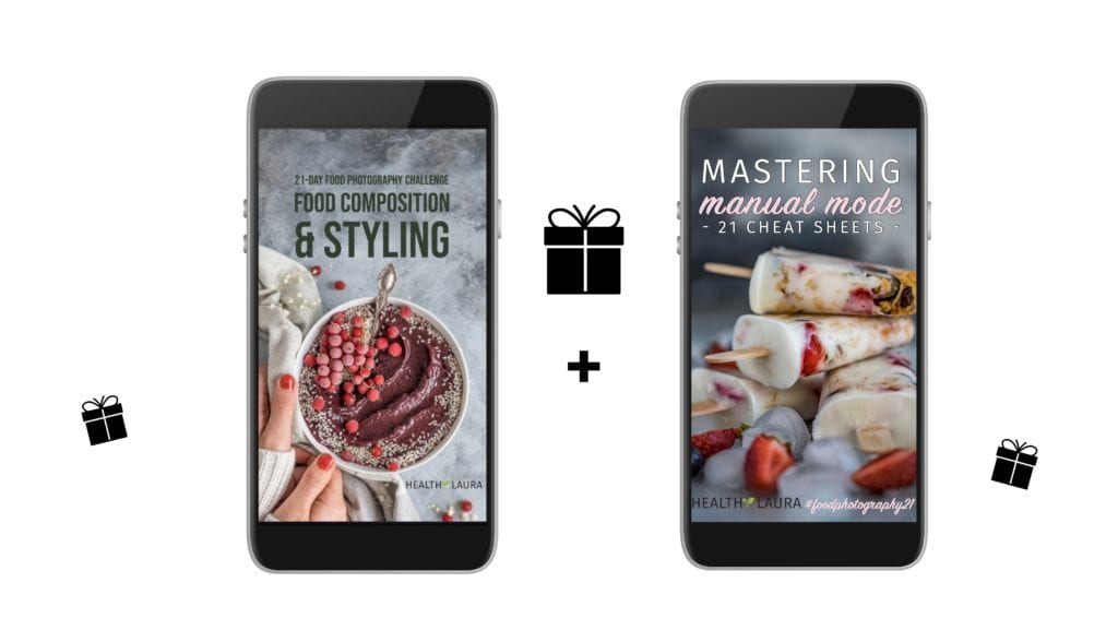 food photography ebook food styling 21- day challenge + manual mode guide - buy now-4