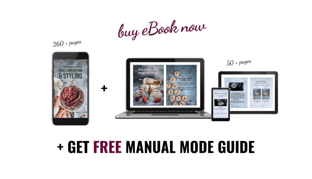food photography ebook 2019 + manual mode guide - buy now-4