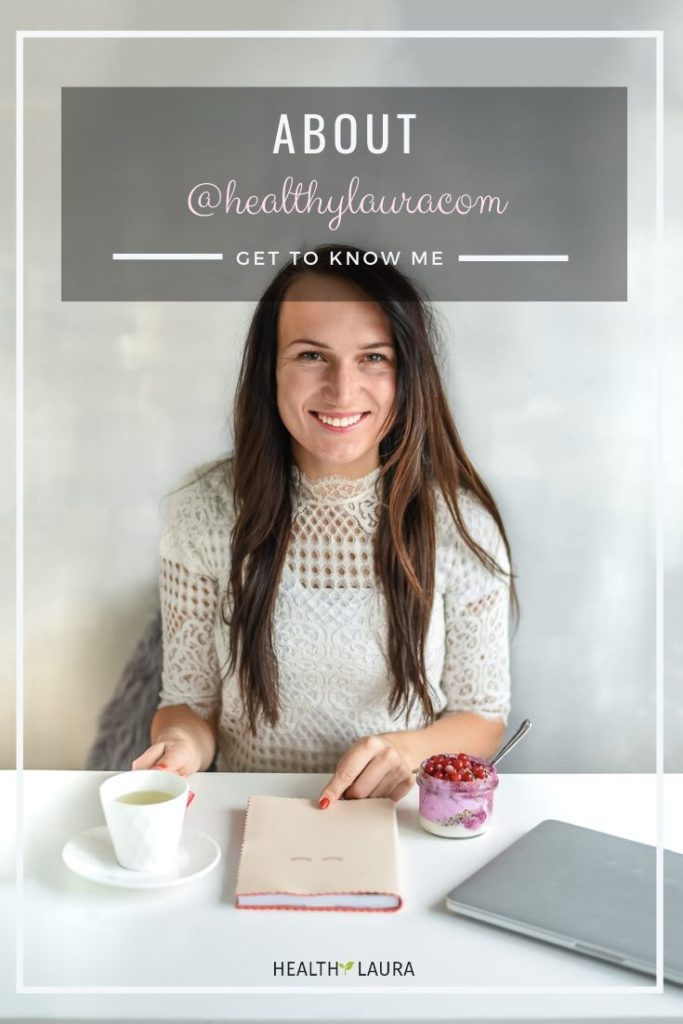 Healthy Laura Food Photography & Styling - Laura Kuklase @healthylauracom HealthyLaura (www.healthylaura.com )