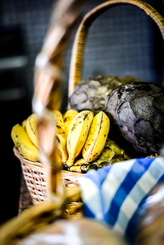 Portugal Banana Baskets - Azores - Remote Work - Online Work - Making money online by Healthy Laura Food Photography & Styling @healthylauracom HealthyLaura (www.healthylaura.com ).jpg